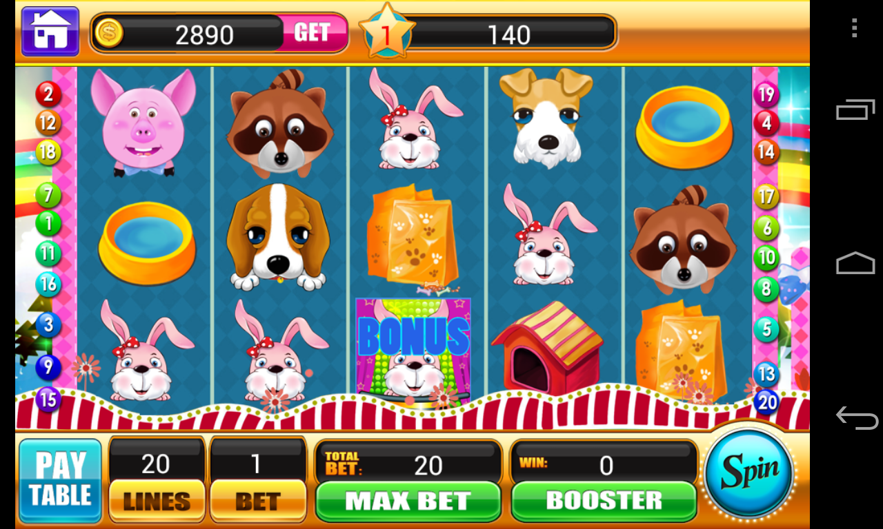 Happy Days Rock the Jackpot Slot Machine - Play for Free Now