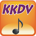 KKDV Mobile Music icon