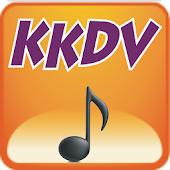 KKDV Mobile Music