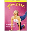 Yoga Zone: Power Yoga Strength logo