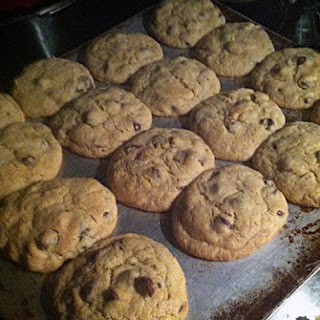 Gluten Free Chocolate Chip Cookies Recipe - Made From Scratch!