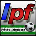 Fútbol Modesto icon