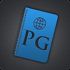 Pocket Guide icon