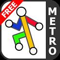 Washington Metro Free by Zuti icon