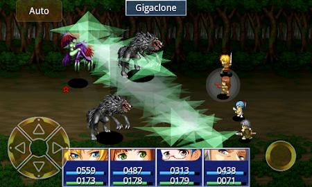 RPG Eve of the Genesis HD Screenshot 12