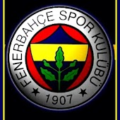 Fenerbahçe Flashlight Torch