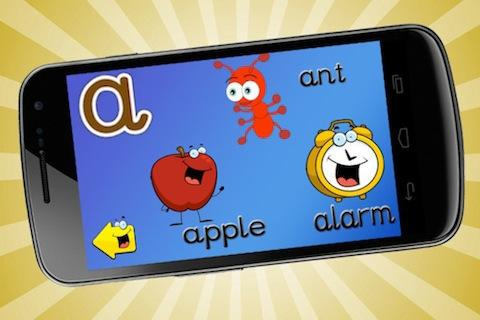 Tiki Bear Phonics Vowel Sounds - screenshot
