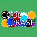 CoolTrash logo