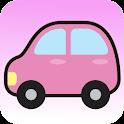 ドライブインフォ/ガソリン代節約ネタ logo
