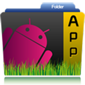 Colorful folders HD FREE GO La