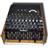 Pocket Enigma Machine
