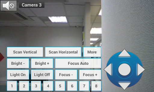 Viewer for Astak cameras