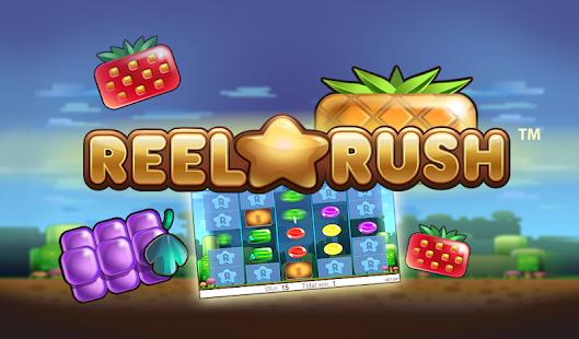 Reel Crush Slot Machine Pokies