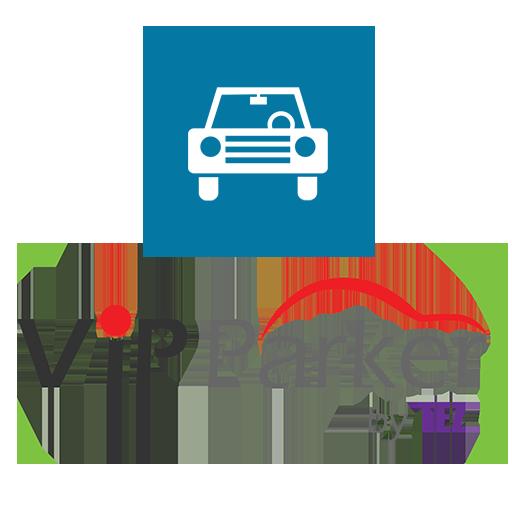 VIP Parker LOGO-APP點子