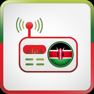 Kenya FM Radio 娛樂 App LOGO-APP試玩