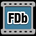 FDb.cz + Program kin a TV icon