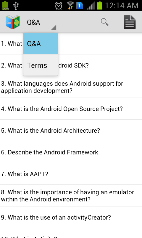 Handbook For Android Developer Android Apps On Google Play