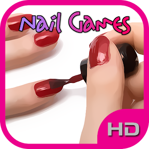 Game Nail Games APK