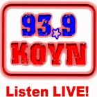 KOYN 93.9 icon