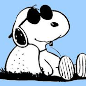 Snoopy live wallpaper