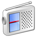 Resco Radio Free icon