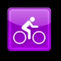 MyVelib logo