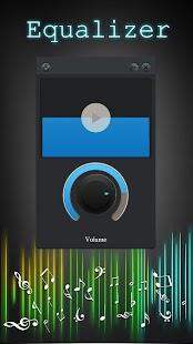 Music Equalizer - screenshot thumbnail