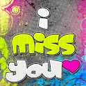 I Miss You logo