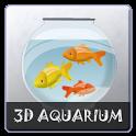 3D Aquarium Full LWP icon