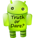 Android Truth Or Dare logo