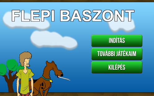 Flepi Baszont