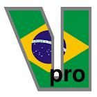 Portuguese Verbs Pro icon