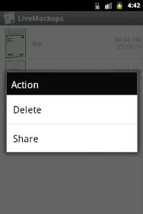 LiveMockups- screenshot thumbnail