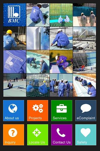 BMC Waterproofing