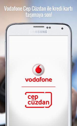 Vodafone Cep Cüzdan