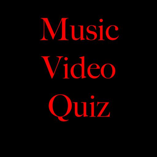 Music Video Quiz 音樂 App LOGO-APP開箱王