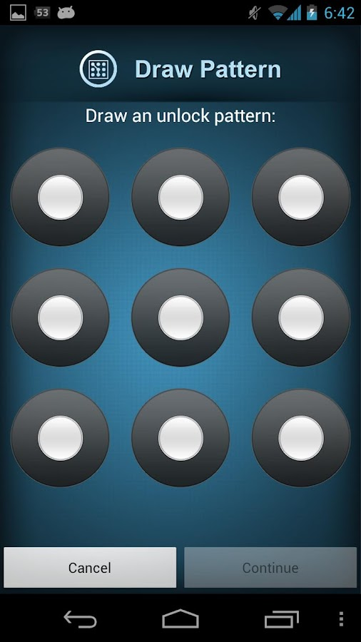 Friend Lock Pro- screenshot