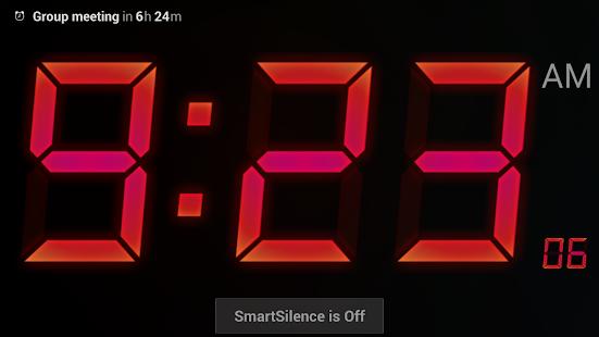 HALE Dreamer Alarm Clock - screenshot thumbnail