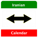 Iranian Calendar Convert icon