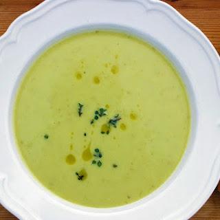 Potato Soup With Coconut Milk Recipes.