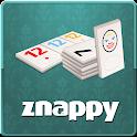 Rummy Znappy icon
