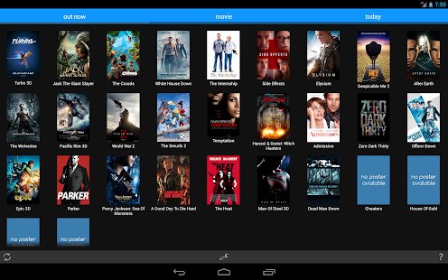 Crackle - Movies & TV - Android Apps on Google Play