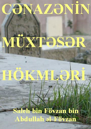 Cenazenin muxteser hokmleri