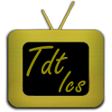 TDT Directo TV Ics icon