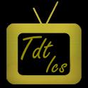 TDT Directo TV Ics icon