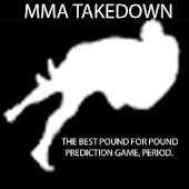App MMA TAKEDOWN FREE APK for Kindle
