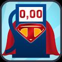 Tankinator - Billig Tanken icon