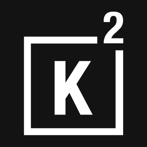 K SQUARE 生活 LOGO-玩APPs
