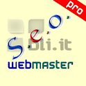 APP S.E.O. WebMaster Tools Pro icon
