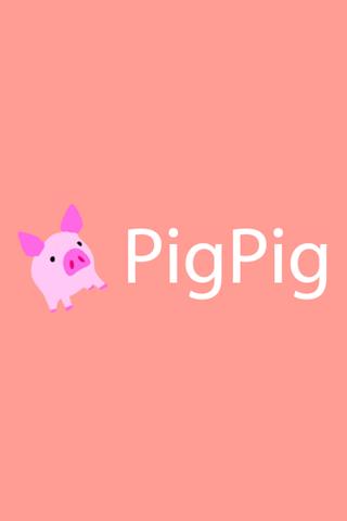 PigPig ライブ壁紙